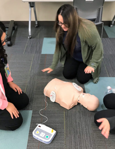 AED - Training
